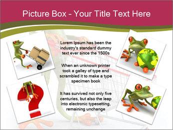 0000083366 PowerPoint Templates - Slide 24