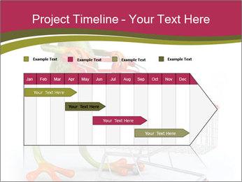 0000083366 PowerPoint Templates - Slide 25