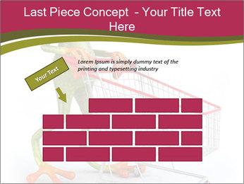 0000083366 PowerPoint Templates - Slide 46