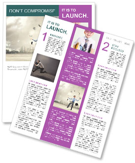 0000083367 Newsletter Template