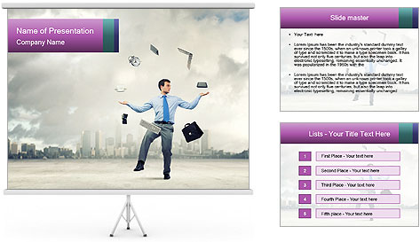 0000083367 PowerPoint Template