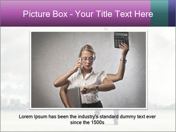 0000083367 PowerPoint Template - Slide 15
