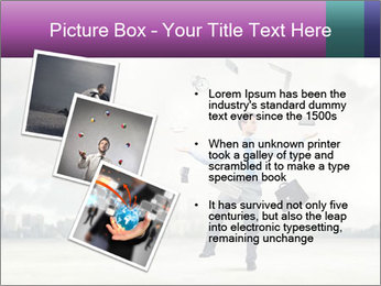0000083367 PowerPoint Template - Slide 17