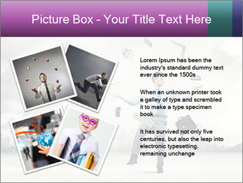 0000083367 PowerPoint Template - Slide 23