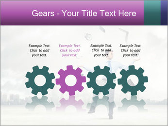 0000083367 PowerPoint Template - Slide 48