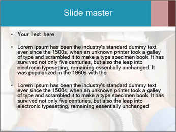 0000083370 PowerPoint Templates - Slide 2