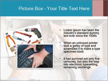 0000083370 PowerPoint Templates - Slide 20