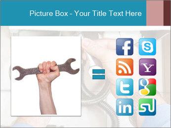 0000083370 PowerPoint Templates - Slide 21