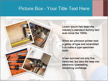 0000083370 PowerPoint Templates - Slide 23