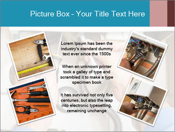 0000083370 PowerPoint Templates - Slide 24