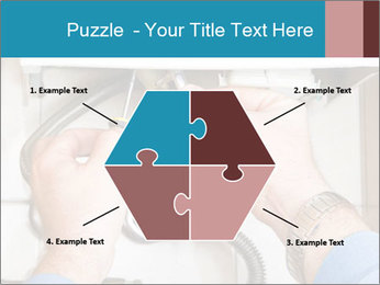 0000083370 PowerPoint Templates - Slide 40