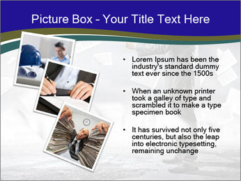 0000083373 PowerPoint Template - Slide 17