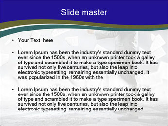 0000083373 PowerPoint Template - Slide 2