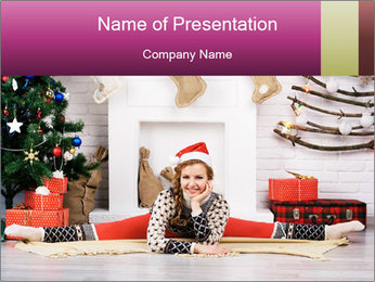 0000083374 PowerPoint Template