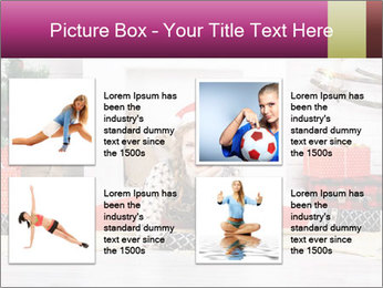0000083374 PowerPoint Templates - Slide 14