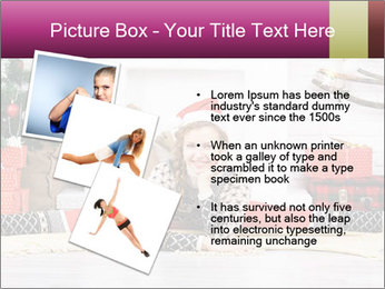 0000083374 PowerPoint Templates - Slide 17