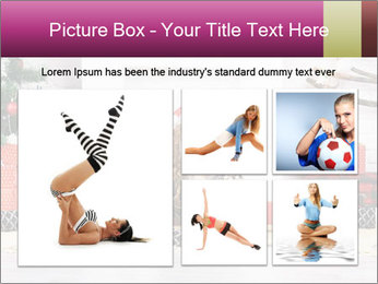 0000083374 PowerPoint Templates - Slide 19