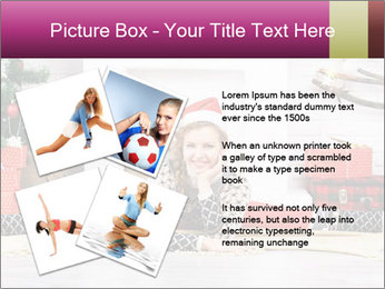 0000083374 PowerPoint Templates - Slide 23