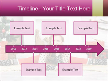 0000083374 PowerPoint Templates - Slide 28