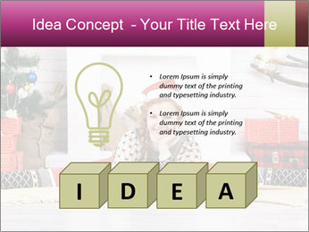 0000083374 PowerPoint Templates - Slide 80