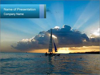 0000083375 PowerPoint Template - Slide 1