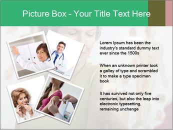 0000083377 PowerPoint Template - Slide 23