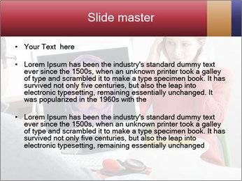 0000083378 PowerPoint Templates - Slide 2