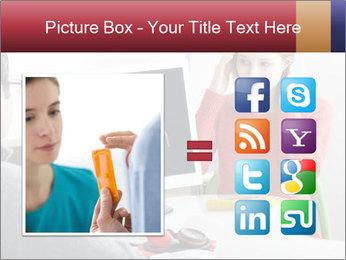 0000083378 PowerPoint Templates - Slide 21