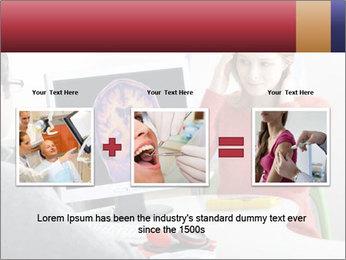 0000083378 PowerPoint Templates - Slide 22