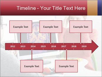 0000083378 PowerPoint Templates - Slide 28
