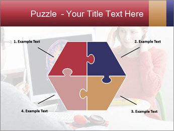0000083378 PowerPoint Templates - Slide 40