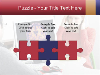 0000083378 PowerPoint Templates - Slide 42
