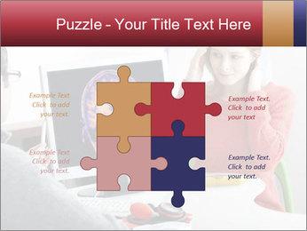 0000083378 PowerPoint Templates - Slide 43