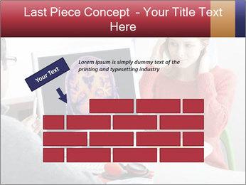 0000083378 PowerPoint Templates - Slide 46