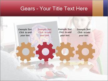 0000083378 PowerPoint Templates - Slide 48