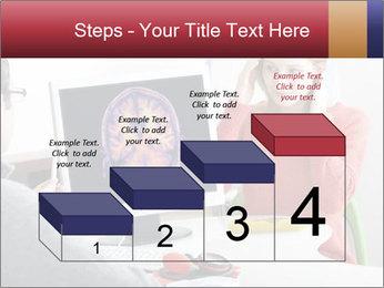 0000083378 PowerPoint Templates - Slide 64