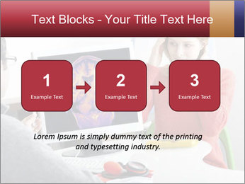 0000083378 PowerPoint Template - Slide 71
