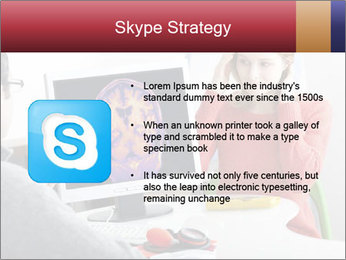 0000083378 PowerPoint Template - Slide 8