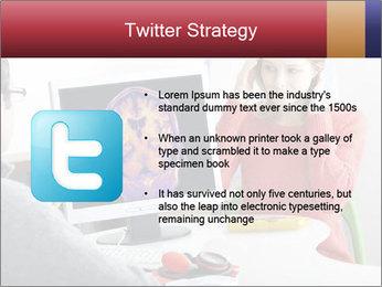 0000083378 PowerPoint Templates - Slide 9