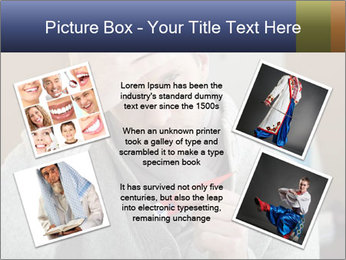 0000083379 PowerPoint Template - Slide 24