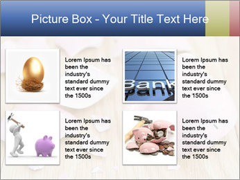 0000083380 PowerPoint Templates - Slide 14