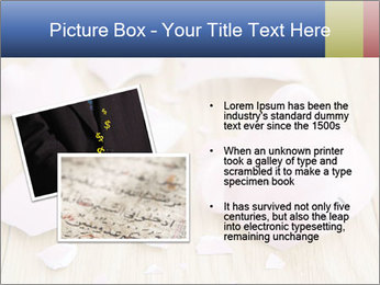 0000083380 PowerPoint Templates - Slide 20