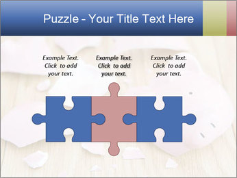 0000083380 PowerPoint Templates - Slide 42