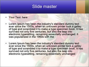 0000083382 PowerPoint Templates - Slide 2
