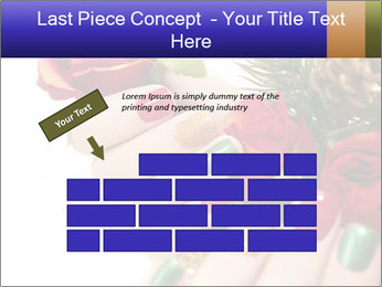 0000083382 PowerPoint Templates - Slide 46