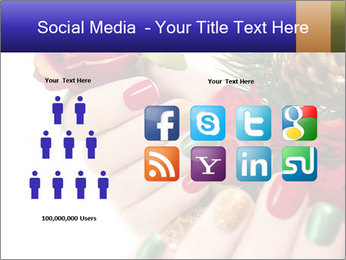 0000083382 PowerPoint Templates - Slide 5