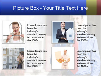 0000083383 PowerPoint Template - Slide 14