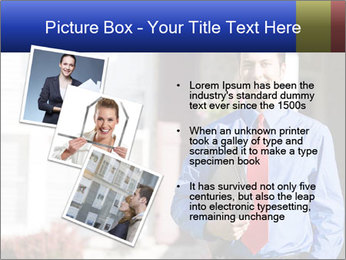 0000083383 PowerPoint Template - Slide 17