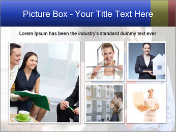 0000083383 PowerPoint Template - Slide 19