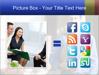 0000083383 PowerPoint Templates - Slide 21
